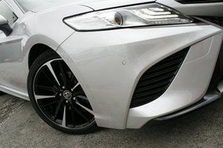 Camry SX 3.5L Petrol Automatic Sedan.