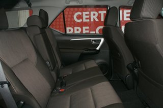 Fortuner GXL 2.8L T Diesel Automatic Wagon
