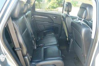 2010 Dodge Journey JC MY10 SXT Grey 6 Speed Automatic Wagon