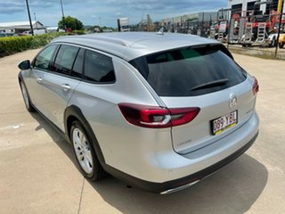 2018 Holden Calais ZB MY18 Tourer AWD Silver 9 Speed Sports Automatic Wagon