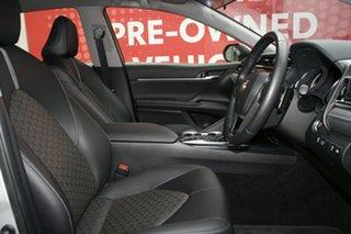 Camry SX 3.5L Petrol Automatic Sedan