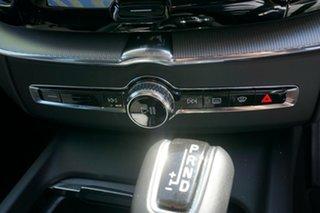 2019 Volvo XC60 UZ MY19 T5 AWD Inscription Silver 8 Speed Sports Automatic Wagon