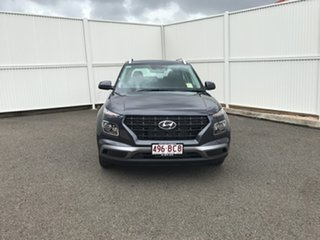 2021 Hyundai Venue QX.V3 MY21 6 Speed Automatic Wagon
