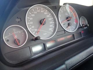 2004 BMW X5 E53 4.8IS Gun Metal 6 Speed Auto Steptronic Wagon