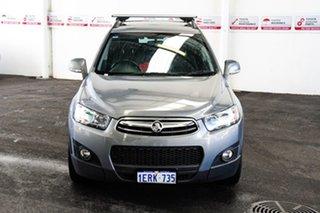2012 Holden Captiva CG MY12 7 CX (4x4) 6 Speed Automatic Wagon.