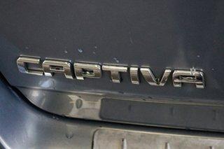 2012 Holden Captiva CG MY12 7 CX (4x4) 6 Speed Automatic Wagon