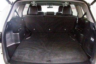 2017 Toyota Kluger GSU55R MY17 GXL (4x4) Crystal Pearl 8 Speed Automatic Wagon