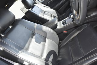 2014 Jeep Grand Cherokee WK MY15 Limited White 8 Speed Sports Automatic Wagon