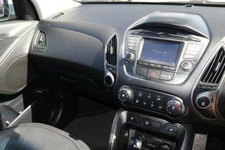 2014 Hyundai ix35 LM Series II SE (FWD) White 6 Speed Automatic Wagon