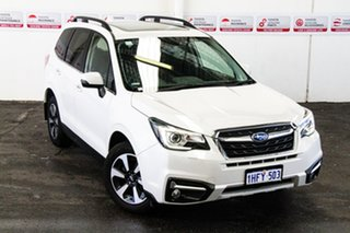 2016 Subaru Forester MY16 2.5I-L Continuous Variable Wagon.