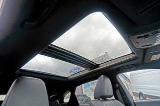 2016 Lexus RX GYL25R RX450h F Sport Silver 6 Speed Constant Variable Wagon Hybrid