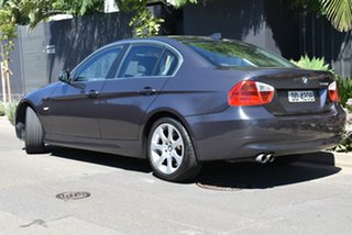 2005 BMW 3 Series E90 330i Steptronic Grey 6 Speed Sports Automatic Sedan.