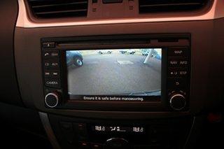 2015 Nissan Pulsar C12 Series 2 SSS Black 6 Speed Manual Hatchback
