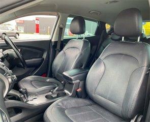 2015 Hyundai ix35 LM3 SE Silver 6 Speed Sports Automatic Wagon
