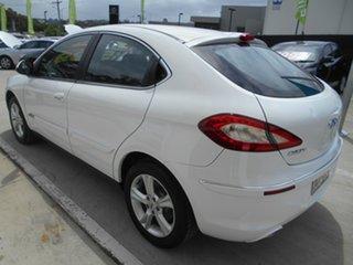 2014 Chery J3 M1X MY14 White 5 Speed Manual Hatchback