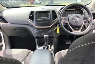 2014 Jeep Cherokee KL Sport Automatic