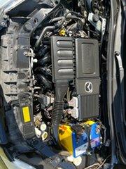 2007 Mazda 2 DE10Y1 Genki Blue 4 Speed Automatic Hatchback