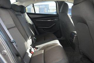 2020 Mazda 3 BP2S7A G20 SKYACTIV-Drive Evolve Machine Grey 6 Speed Sports Automatic Sedan