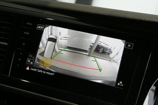 2020 Volkswagen Multivan T6.1 MY20 TDI340 SWB DSG Cruise Edition Grey 7 Speed