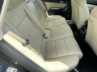 2009 Audi A6 4F MY09 Tiptronic Quattro Blue 6 Speed Sports Automatic Sedan