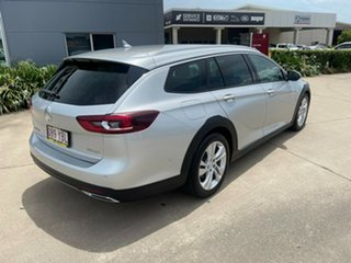 2018 Holden Calais ZB MY18 Tourer AWD Silver 9 Speed Sports Automatic Wagon.