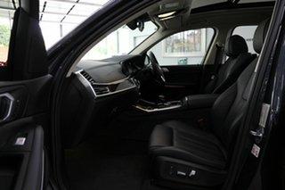 2019 BMW X7 G07 xDrive30d Steptronic Grey 8 Speed Sports Automatic Wagon