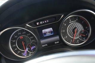 2016 Mercedes-Benz A-Class W176 806MY A45 AMG SPEEDSHIFT DCT 4MATIC White 7 Speed