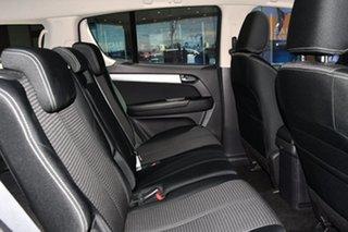 2017 Isuzu MU-X MY17 LS-M Rev-Tronic Metallic Dark Brown/ 6 Speed Sports Automatic Wagon