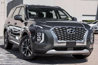 2021 Hyundai Palisade LX2.V1 MY21 AWD Rain Forest 8 Speed Sports Automatic Wagon.