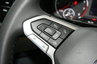 2020 Volkswagen T-Cross C1 MY21 85TSI DSG FWD Life Black 7 Speed Sports Automatic Dual Clutch Wagon