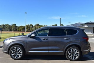 2020 Hyundai Santa Fe Tm.v3 MY21 Highlander DCT Magnetic Force 8 Speed Sports Automatic Dual Clutch