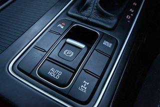 2016 Kia Sorento UM MY16 Platinum AWD Silver 6 Speed Sports Automatic Wagon