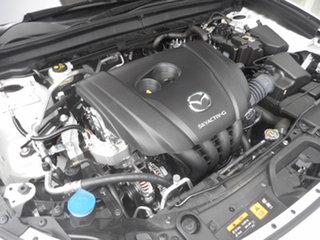 2020 Mazda CX-30 DM2W7A G20 SKYACTIV-Drive Astina White 6 Speed Sports Automatic Wagon