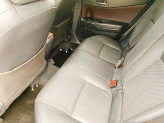 2017 Toyota C-HR NGX10R Koba S-CVT 2WD Black 7 Speed Constant Variable Wagon
