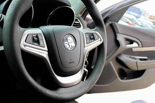 2016 Holden Commodore VF II MY16 Evoke Sportwagon Black 6 Speed Sports Automatic Wagon