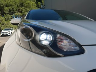 2017 Kia Sportage QL MY17 Si 2WD Premium White 6 Speed Sports Automatic Wagon.