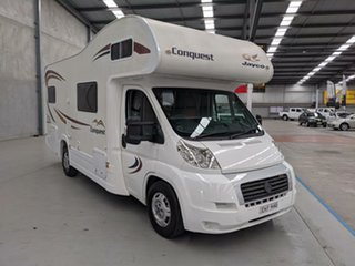2007 Fiat Ducato Maxi High Roof White 5 Speed Manual Bus.
