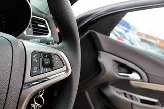 2016 Holden Commodore VF II MY16 Evoke Sportwagon Black 6 Speed Sports Automatic Wagon.