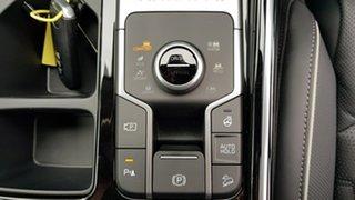 2020 Kia Sorento MQ4 MY21 GT-Line AWD Snow White Pearl 8 Speed Automatic Wagon