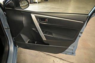 2017 Toyota Corolla ZRE172R Ascent S-CVT Blue 7 Speed Constant Variable Sedan