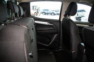 2014 Isuzu D-MAX TF MY15 LS-M HI-Ride (4x4) 5 Speed Manual Crew Cab Utility