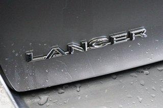 2017 Mitsubishi Lancer CF MY17 ES Sport 6 Speed CVT Auto Sequential Sedan