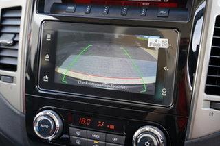 2021 Mitsubishi Pajero NX MY21 GLS Graphite Grey 5 Speed Sports Automatic Wagon