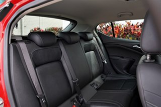 2018 Holden Astra BK MY18.5 RS-V Red 6 Speed Sports Automatic Hatchback