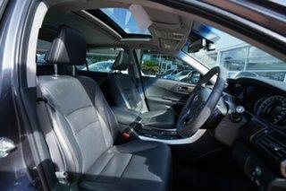 2016 Honda Accord 60 MY16 V6-L Grey 6 Speed Automatic Sedan