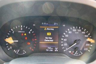 2020 Nissan Navara D23 S4 MY20 ST-X Brilliant Silver 6 Speed Manual Utility