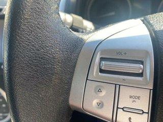 2017 Isuzu MU-X MY16.5 LS-T Rev-Tronic 4x2 Obsidian Grey 6 Speed Sports Automatic Wagon