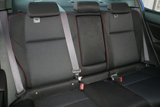 2020 Subaru WRX MY20 (AWD) WR Blue Continuous Variable Sedan
