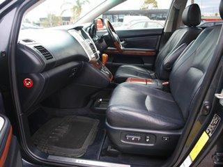 2005 Lexus RX MCU38R MY05 RX330 Sports Luxury Grey 5 Speed Sports Automatic Wagon