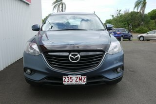 2014 Mazda CX-9 TB10A5 Classic Activematic 6 Speed Sports Automatic Wagon